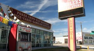 The Crazy One-Of-A-Kind Store You'll Only Find In Nevada
