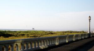 Take An Unforgettable Walk Along This Beautiful Seaside Promenade In Oregon