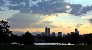 15 Things You Quickly Learn When You Move To Denver