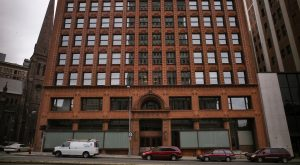 This Underrated Building Just Might Be The Most Beautiful Place In Buffalo