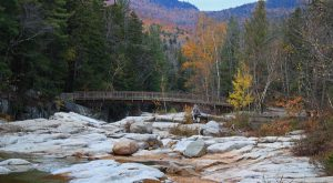 8 Amazing Natural Wonders Hiding In Plain Sight In New Hampshire — No Hiking Required