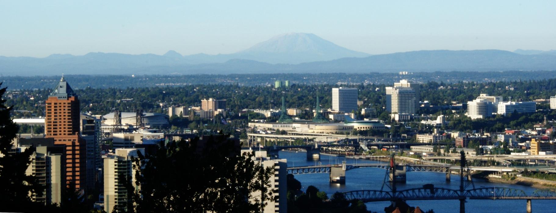10 Best Scenic Overlooks In Portland
