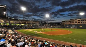 Most People Don't Know There's A Little Fenway Park In South Carolina