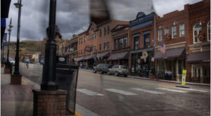 The Creepy Small Town Near Denver With Insane Paranormal Activity