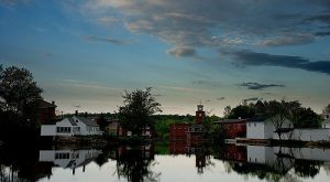 11 Slow-Paced Small Towns in New Hampshire Where Life Is Still Simple