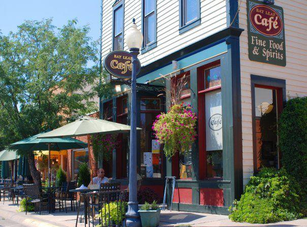 Bay Leaf Cafe The Remote South Dakota Restaurant That