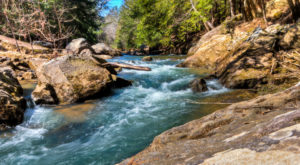 This One Wilderness Spot In Alabama Will Bring Out The Explorer In You
