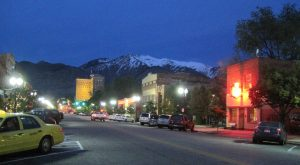 11 Truly Terrifying Ghost Stories That Prove Ogden Is The Most Haunted City In Utah