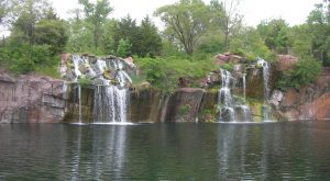 Have An Unforgettable Picnic By These 9 Picture Perfect Waterfalls In Wisconsin