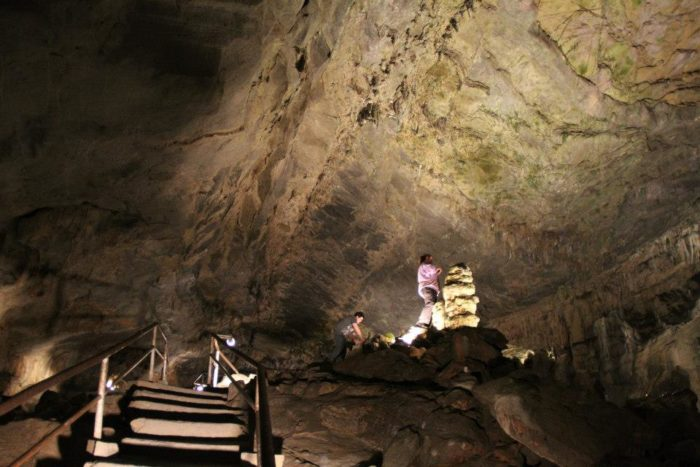 Indian Echo Caverns A Hidden Cave In Pennsylvania Will