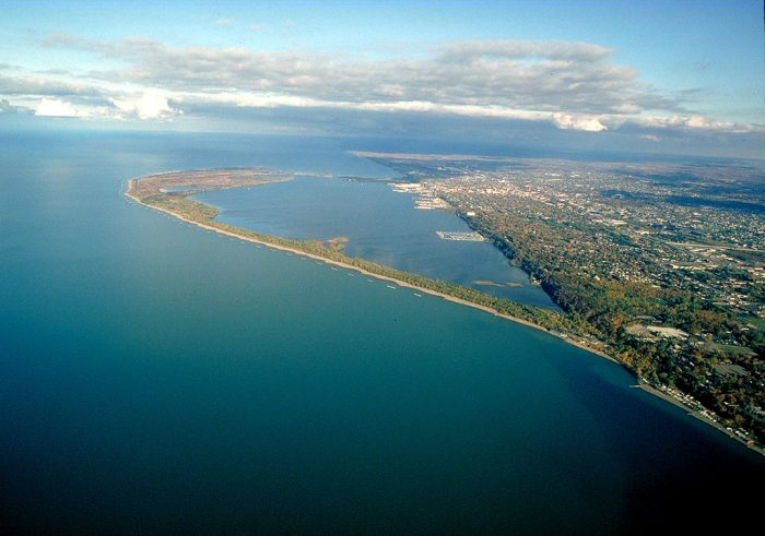 Lake erie is the best sapphire lake near pittsburgh for Plenty of fish erie pa
