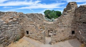 These 10 Trails In New Mexico Will Lead You To Extraordinary Ancient Ruins
