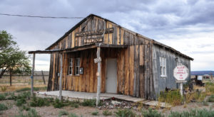 The Story Of This Abandoned Town In Utah Will Break Your Heart