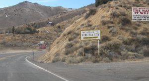 The Creepy Small Town In Nevada With Insane Paranormal Activity