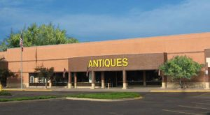 You Can Find Amazing Antiques At These 5 Places In Denver