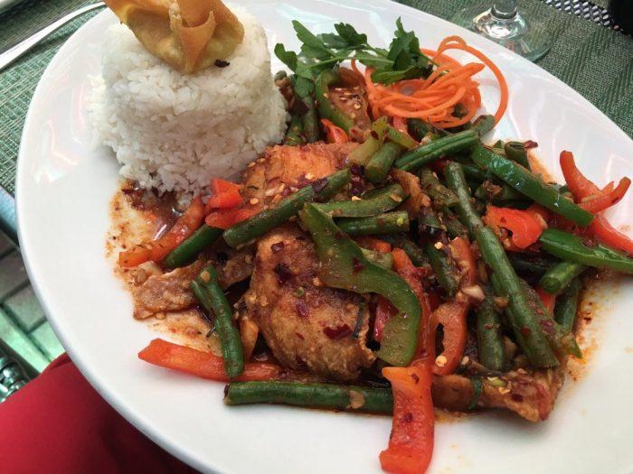 Nicky S Thai Kitchen Penn Avenue Pittsburgh Pa