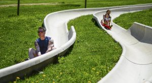 The Mountain Slide Near Pittsburgh That Will Take You On A Ride Of A Lifetime