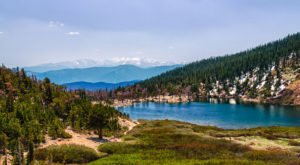 The Sapphire Lake Near Denver That's Devastatingly Gorgeous
