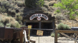 7 Places In Nevada Where You Can Still Pan For Gold And Silver