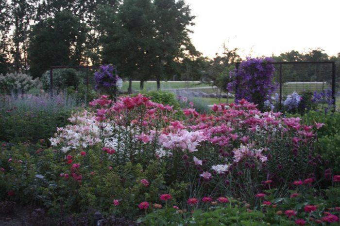 Rainbow Garden And Sculpture Walk/Facebook