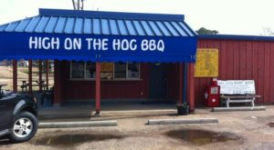 The 10 Best BBQ Sandwiches In Mississippi And Where To Find Them