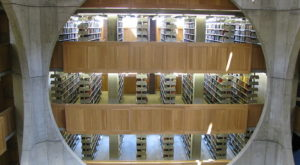 Shhh… One Of The World's Best Libraries Is Located In New Hampshire
