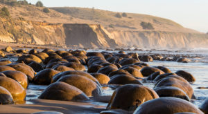 The Most Unusual Beach In Northern California Is Downright Fascinating