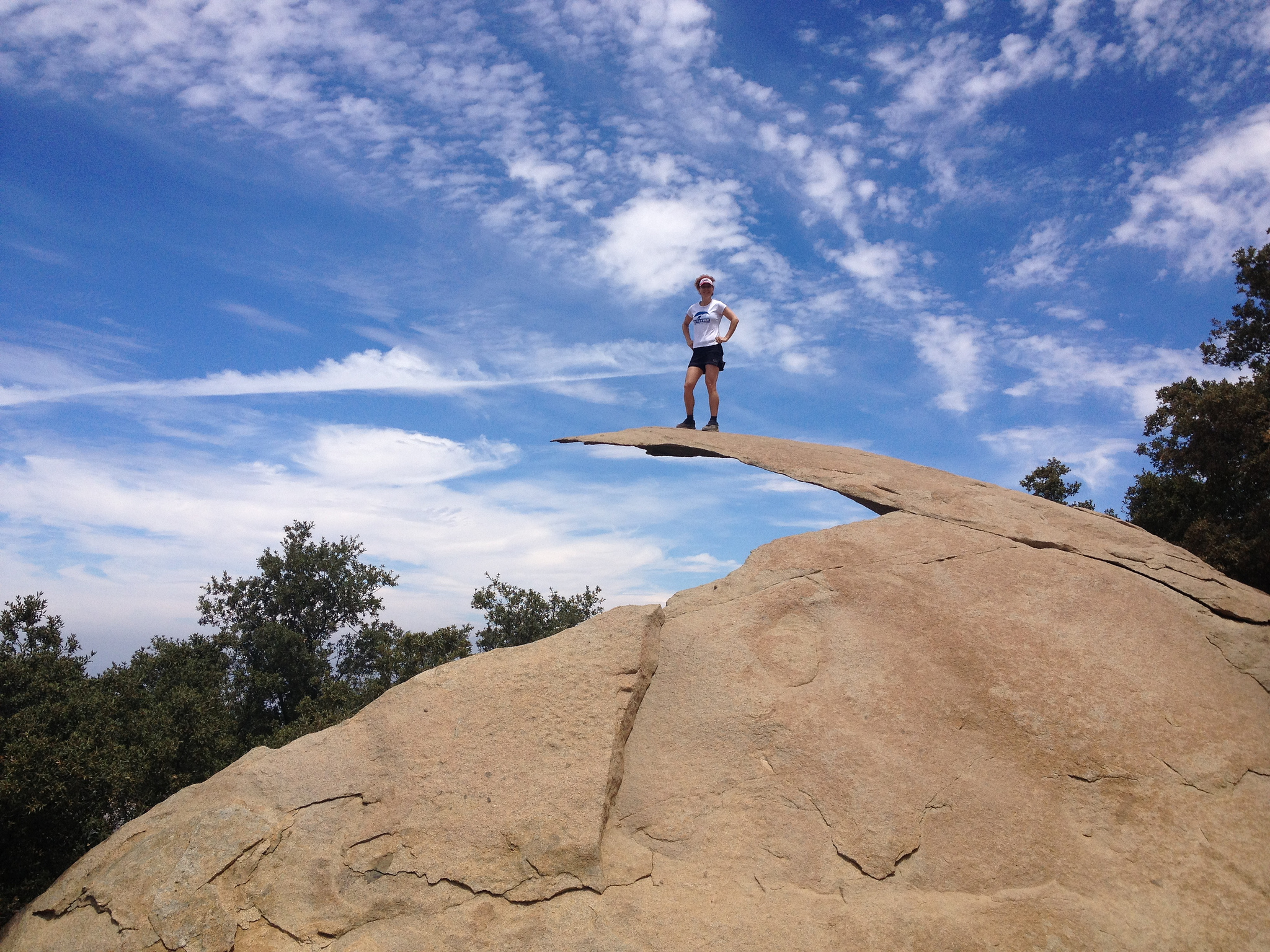 The Wicked Awesome Hike In Southern California That