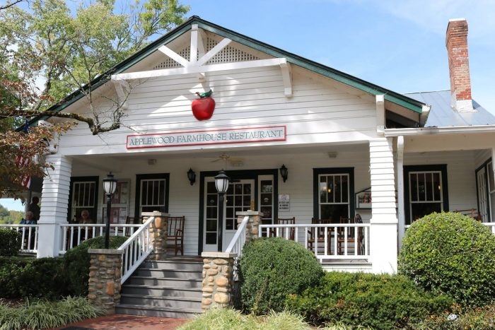 15 Great But Little Known Restaurants In Tennessee