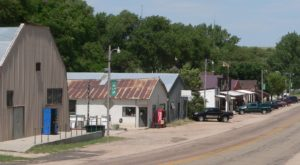 Blink And You'll Miss These 13 Teeny Tiny Towns In Nebraska