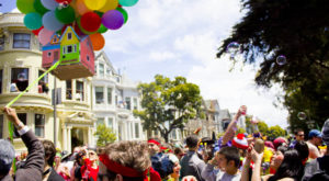 There's Nothing Better Than This Epic Festival In San Francisco