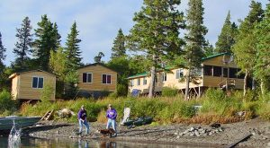 Visit These 15 Fish Camps In Alaska For The Perfect Laid-Back Getaway