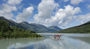 The Tiny Town In Alaska You've Never Heard Of But Will Fall In Love With