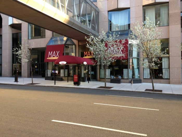 Max Downtown Hartford Ct >> 10 Highly Rated Restaurants In Connecticut That You Need To Try
