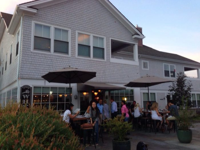 Cheshire Ct Seafood Restaurants