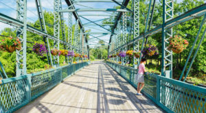 Cross These 11 Bridges In Connecticut Just Because They're So Awesome