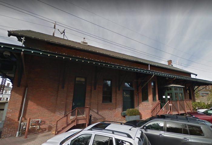 Italian Restaurants In Waterbury Connecticut