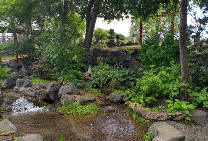 Secret Garden: The Secret Garden In Idaho You're Guaranteed To Love