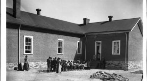 New Mexico Schools In The Early 1900s Are Nothing Like They Are Today