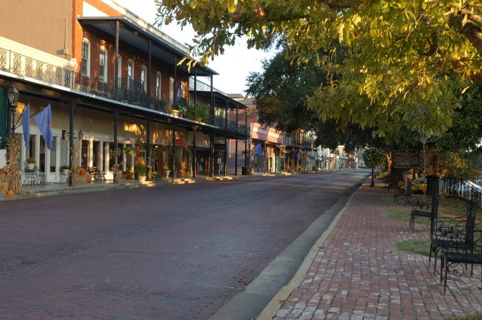 17 Towns In Louisiana With The Best Most Charming Main