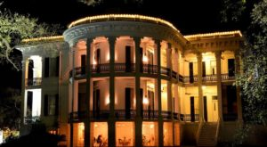 13 Haunted Places In Louisiana Where You Can Stay The Night… If You Dare