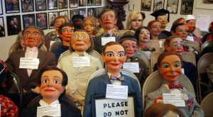 The Museum Of Ventriloquism In Kentucky Is Not For The Faint Of Heart