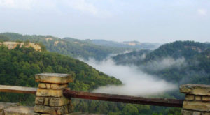 This Just Might Be The Most Enchanting Hike In All Of Kentucky