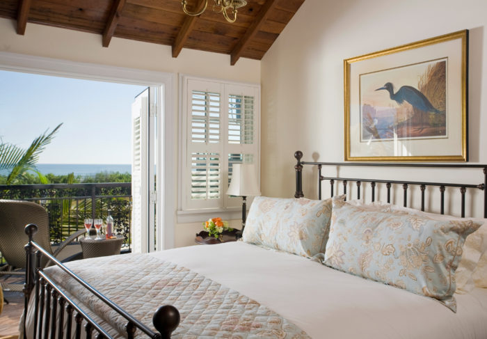 This Stunning Florida Hotel Is Just Steps From The Beach And You