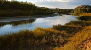 The Underrated Park That Just Might Be The Most Beautiful Place In North Dakota