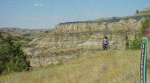 The One Hike In North Dakota That's Sure To Leave You Feeling Accomplished