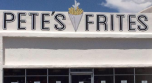 13 Restaurants In New Mexico With Fries So Good They Should Be The Main Course