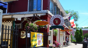 You'll Fall In Love With This Charming River Town In Connecticut