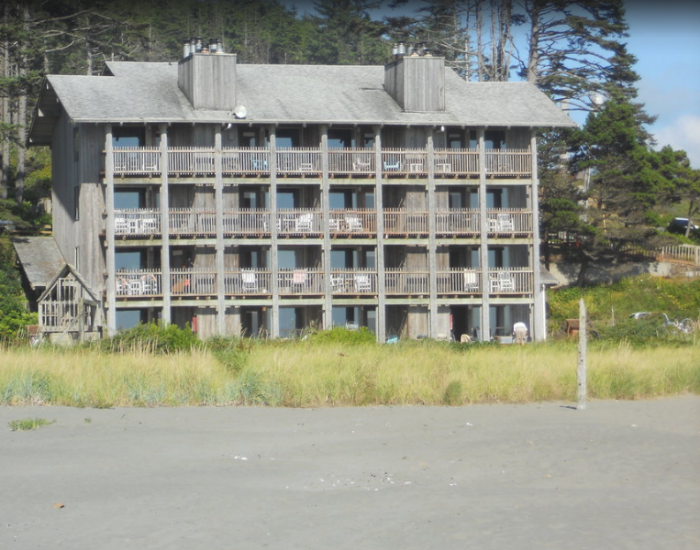 Sandpiper Beach Resort 4159 Wa 109 Pacific