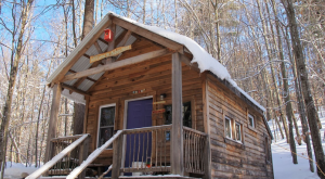 You Won't Forget Your Stay In These 10 One Of A Kind Maine Cabins